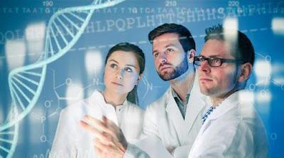 Cara Meninggikan Badan Karena Faktor Genetika