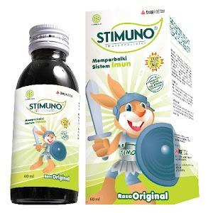 Stimuno Rasa Original Ampuh mencegah Biang Keringat - Cuma Rp 38.000