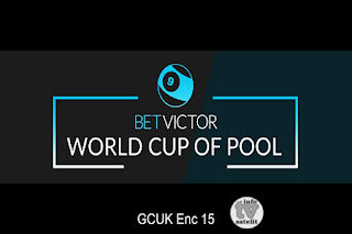 BetVictor World Cup Of Pool AsiaSat 5 Biss Key 26 June 2019