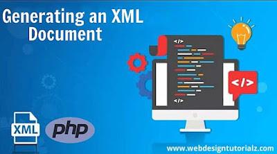Generating an XML Document