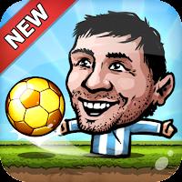 Puppet Soccer 2014 Mod Apk