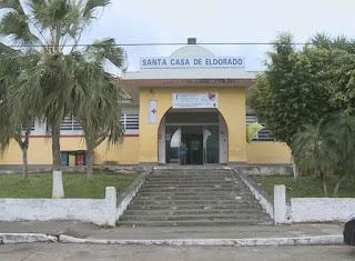 Prefeitura emitiu nota sobre o Leilão do prédio da Santa Casa em Eldorado-SP