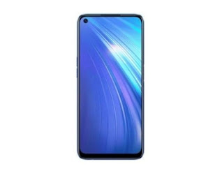 [GDrive] Realme 6 RMX2001 OFP File Firmware Download