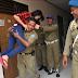 Seorang Satpol PP Menggrebek Anaknya Sendiri Saat Melakukan Razia di Salah Satu Hotel.