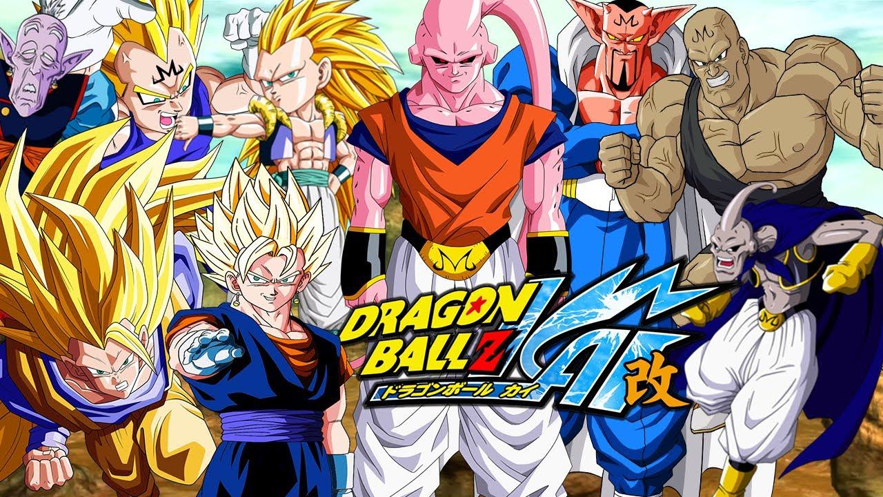 Download Dragon Ball Z Kai All Episodes Eng Dub Dragon Ball Hub