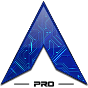 Arc Launcher Pro v15.1 [Patched + Mod] APK