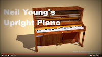 """Neil Young"", ""Upright Piano"""