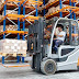 10 Jenis Forklift dan Penggunaannya