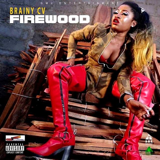 AUDIO + VIDEO: Brainy Cv - Fire Wood