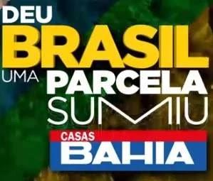 Promoção Casas Bahia Deu Brasil Uma Parcela Sumiu Copa América 2019
