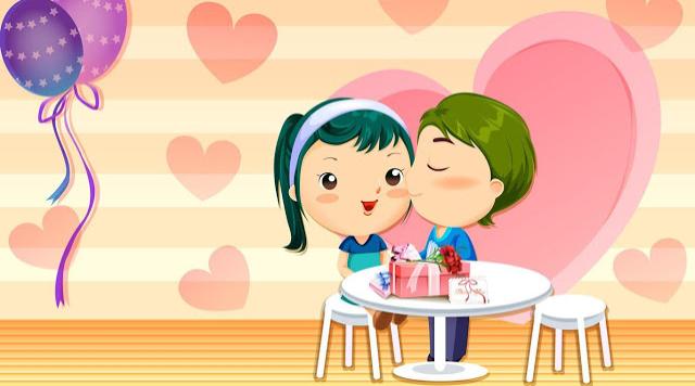 Shool Love Story - Love Story