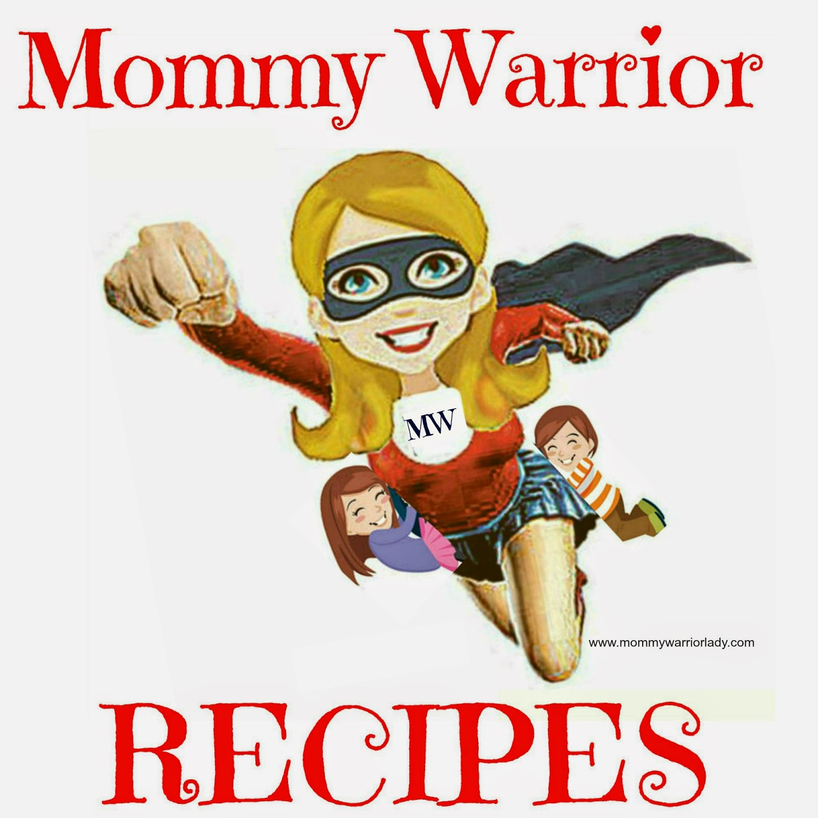 https://www.facebook.com/mommywarriorpage