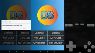 PS2 Emulator Android  Emulator NDS