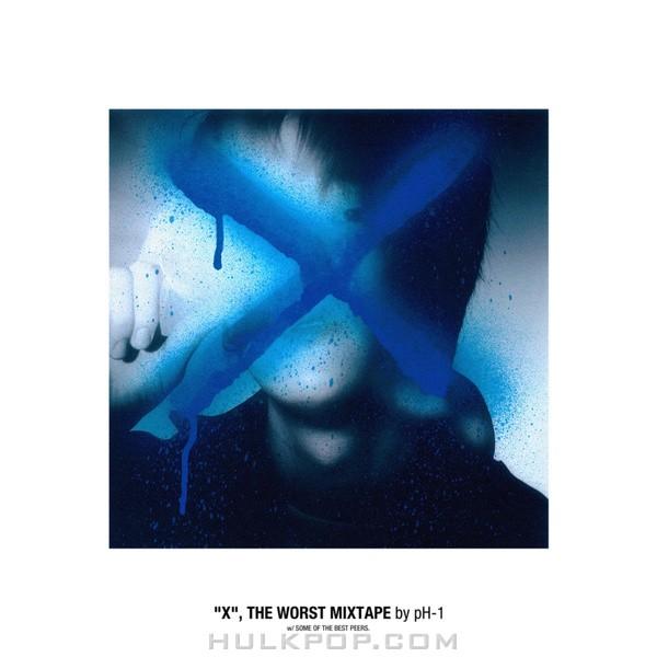 pH-1 – X