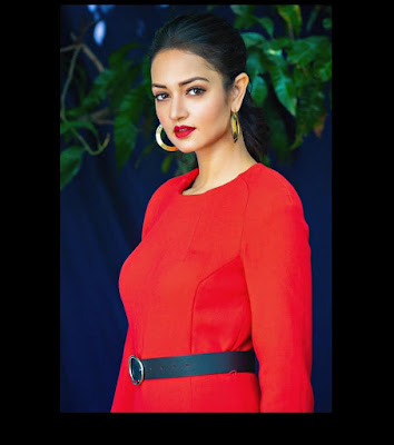 Shanvi Srivastava (Indian Actress) Biography, Wiki, Age, Height, Family, Career, Awards, and Many More