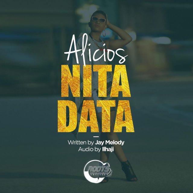 Wimbo Mpya : ALICIOS - NITADATA