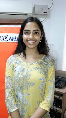 CBSE declares class XII results – Raksha Gopal tops