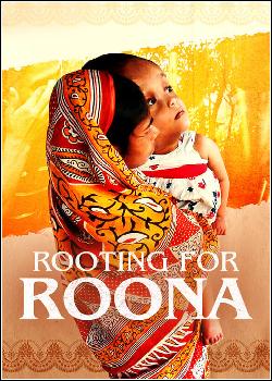 Tudo por Roona
