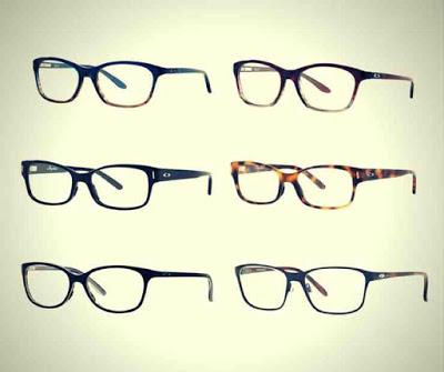 Óculos de Grau Feminino Oakley