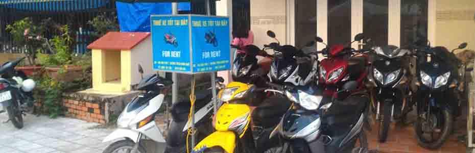 Cua hang cho thue xe may tai Duong Dong Phu Quoc 0985554956