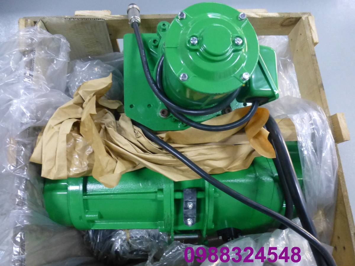 pa lăng điện xích Futaba Speed 500kg FHL-TS