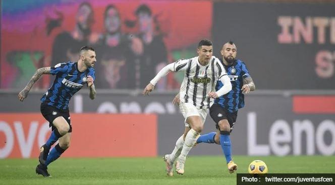 Inter Milan vs Juventus 1–2 Highlights Coppa Italia