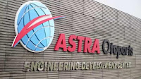 PT Astra Otoparts Tbk - Penerimaan Untuk Posisi Industrial Relation Officer | Finance and Accounting Trainee September 2019