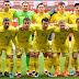 ФІФА представила новий рейтинг національних збірних
