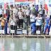 Panglima TNI, Kapolri Dan Menteri KKP Tanam 20.000 Mangrove di Kawasan Wisata Bahari Ketapang