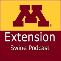 Extension swine podcast icon