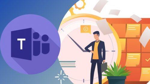 Einstieg ins Projektmanagement mit Microsoft Teams FREE