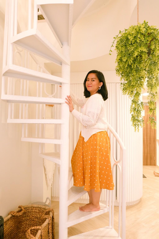 airbnb apartment ciumbuleuit bandung