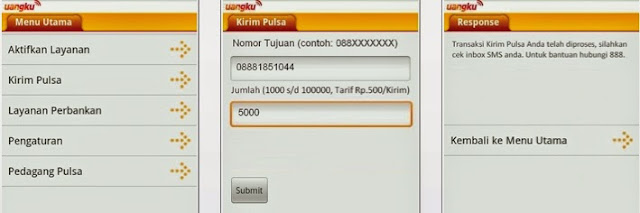 transfer pulsa smart, cara cek pulsa smart