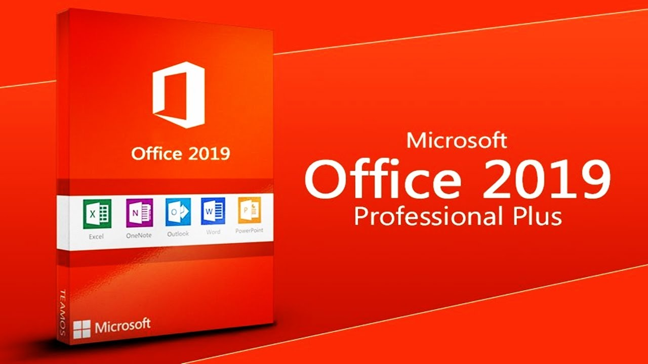 HOW TO Activate Microsoft Office 2019 Pro Plus