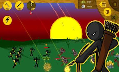 Download Stick War: Legacy Mod Apk Unlimited MOney