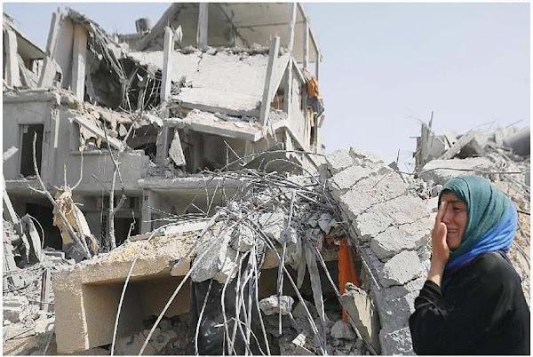 Biadab! Israel Bakal Hancurkan Masjid Utama di Yerusalem