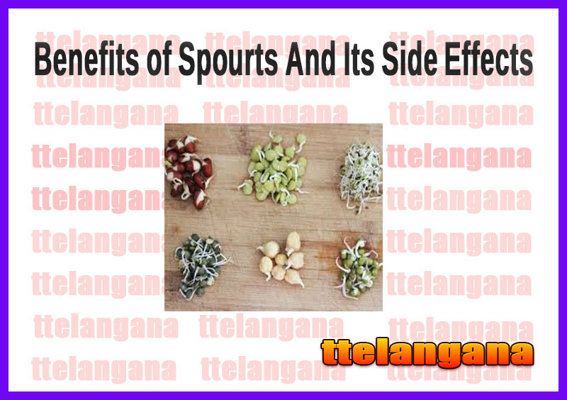 Benefits of Spourts And Its Side Effects