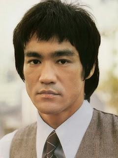 Biodata Biography Profile Bruce Lee Terbaru and Complete