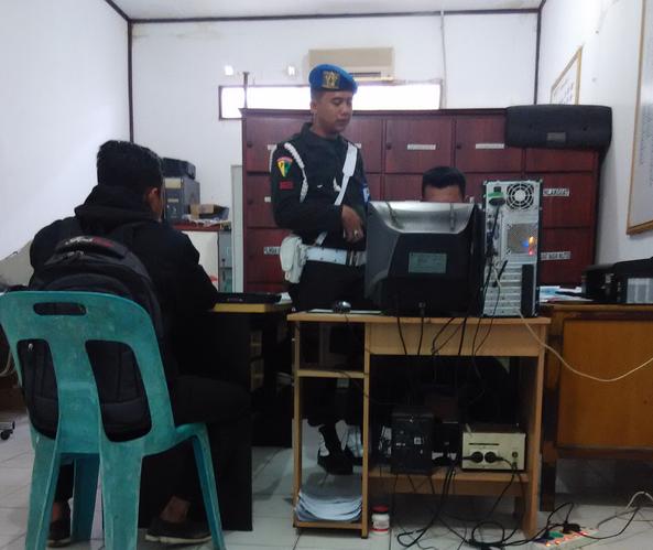 Oknum TNI Pukul Anak dibawah Umur LBH Banda Aceh lapor Ke POM
