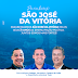 MENSAGEM DO AMIGO GALEGO PELO ANIVERSÁRIO DE 31 ANOS DE EMANCIPAÇÃO POLÍTICA DE SÃO JOSÉ DA VITÓRIA