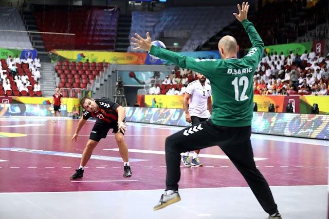 Handball Klub-WM: Vardar holt dritten Platz