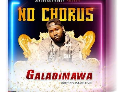 DOWNLOAD MP3: Nochorus - Galadimawa