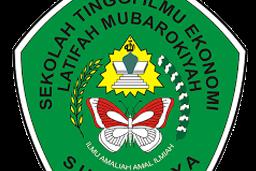 Pendaftraran Mahasiswa Baru (STIE Latifah Mubarokiyah Suryalaya) 2021-2022
