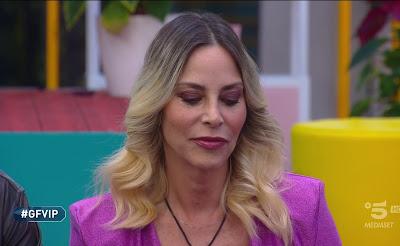 Stefania Orlando vince al televoto Gfvip 19 febbraio