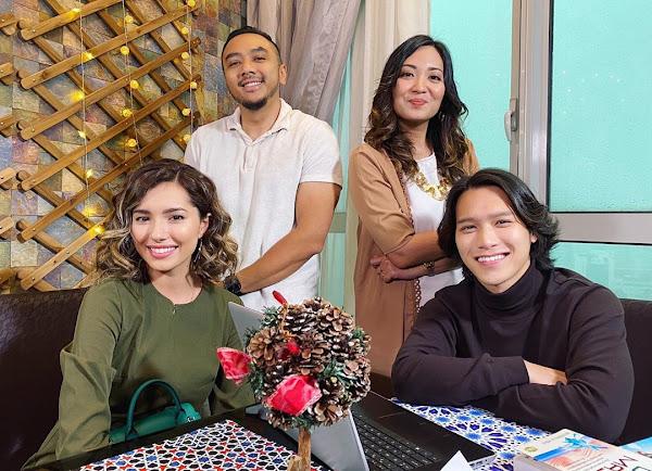 Drama Romantika 4 Hari 3 Malam TV3