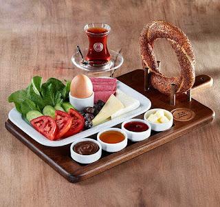 simit sarayı menü fiyat listesi kampaya şubeleri kahvaltı tabağı