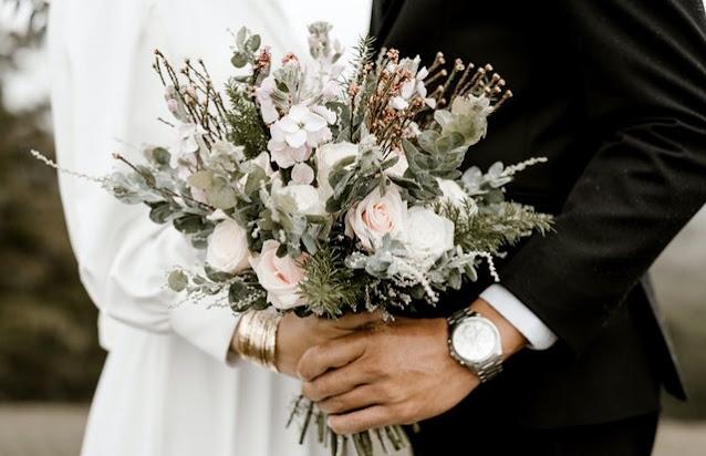 ucapan happy wedding