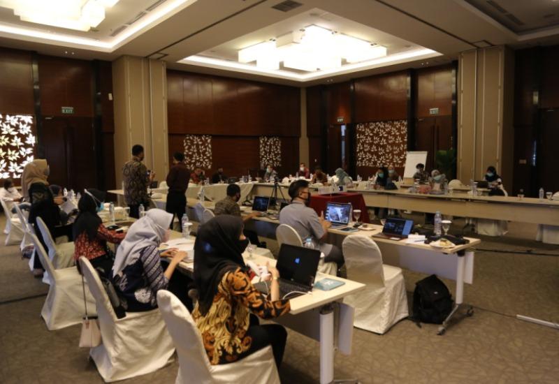 BP Batam Paparkan Keunggulan Batam dalam FGD Peluang Investasi di KEK Indonesia