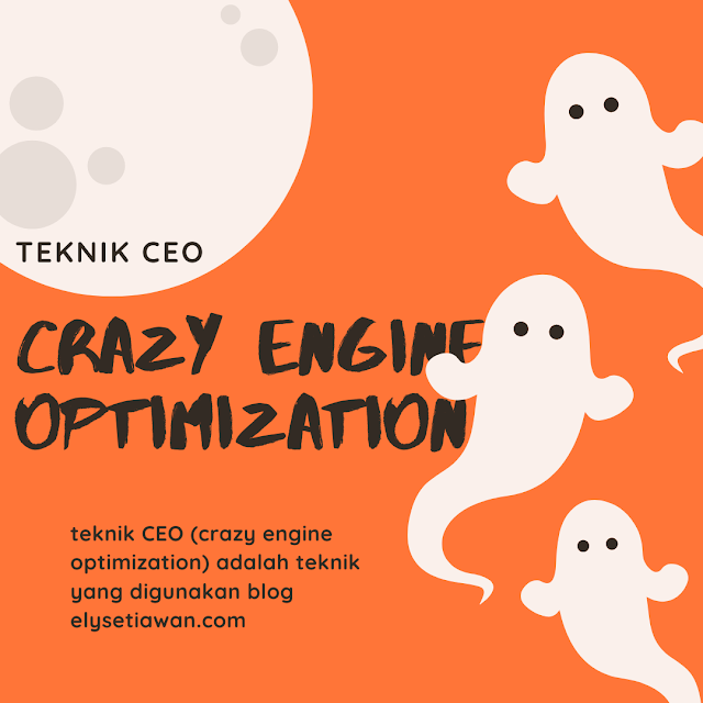 teknilk CEO crazy engine optimization