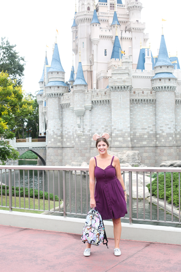 The Best Tips For Visiting 4 Parks in 1 Day at Disney World - Chasing Cinderella